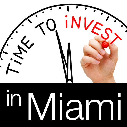 time to invest in Miami