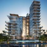 preconstruction Monad Terrace in miami