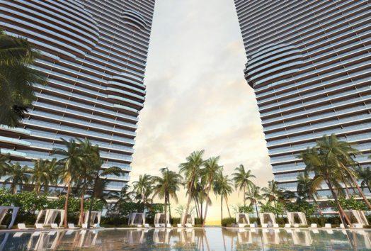 Grand Paraiso in edgewater, Miami